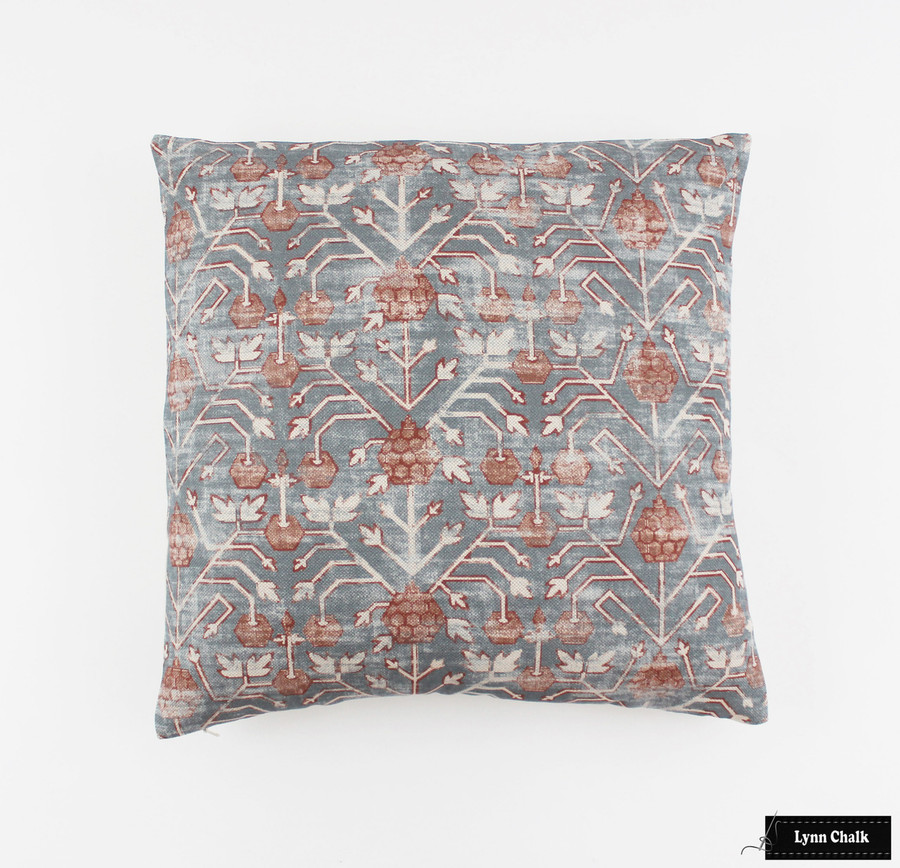 Zak & Fox Khotan Pillow in Rubio (18 X 18)