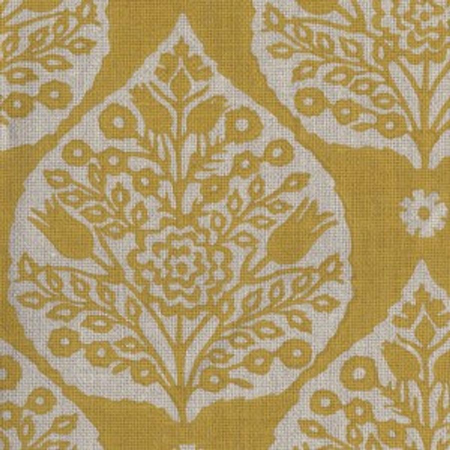 Little Lotus Saffron