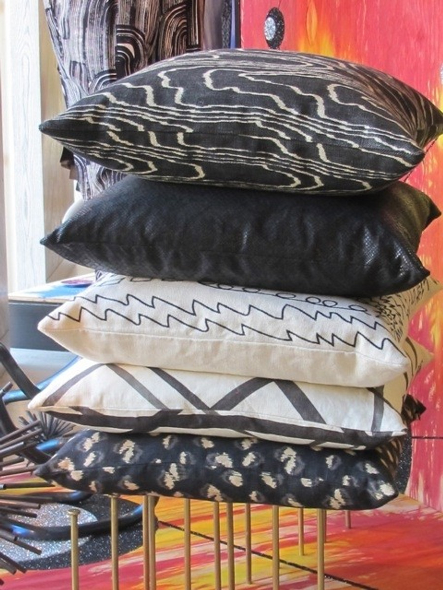Kelly Wearstler Pillows