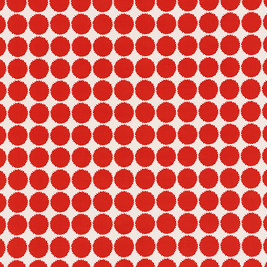 Schumacher Fuzz II Indoor Outdoor Red 176580