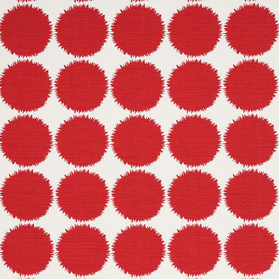 Schumacher Fuzz Red 177093