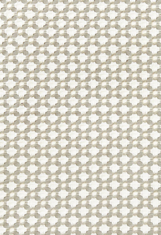 Schumacher Celerie Kemble Betwixt 626182 Stone White