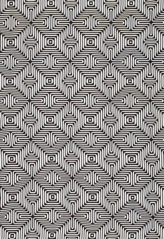 Amazing Maze in Kohl