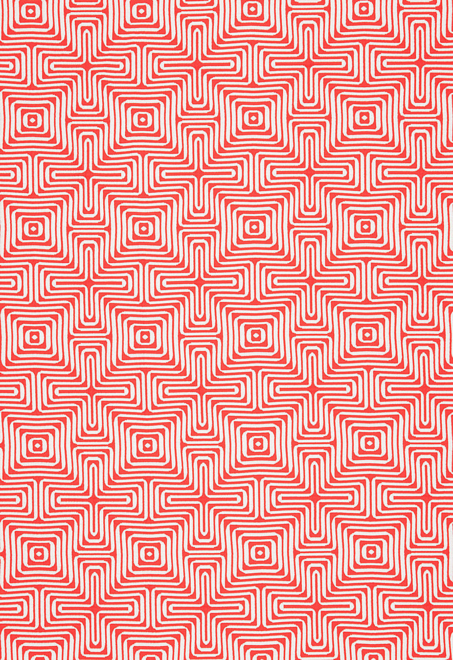 Amazing Maze in Coral
