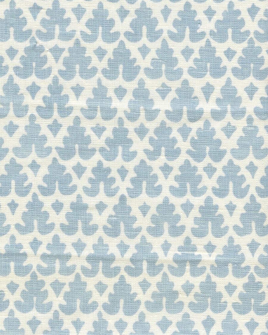 Volpi Neutral Soft Windsor Blue on Tint 304040B 03