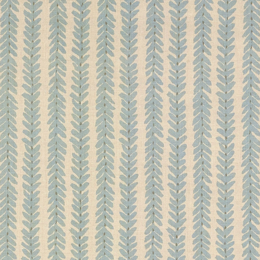 Schumacher Woodperry Blue WOOD01