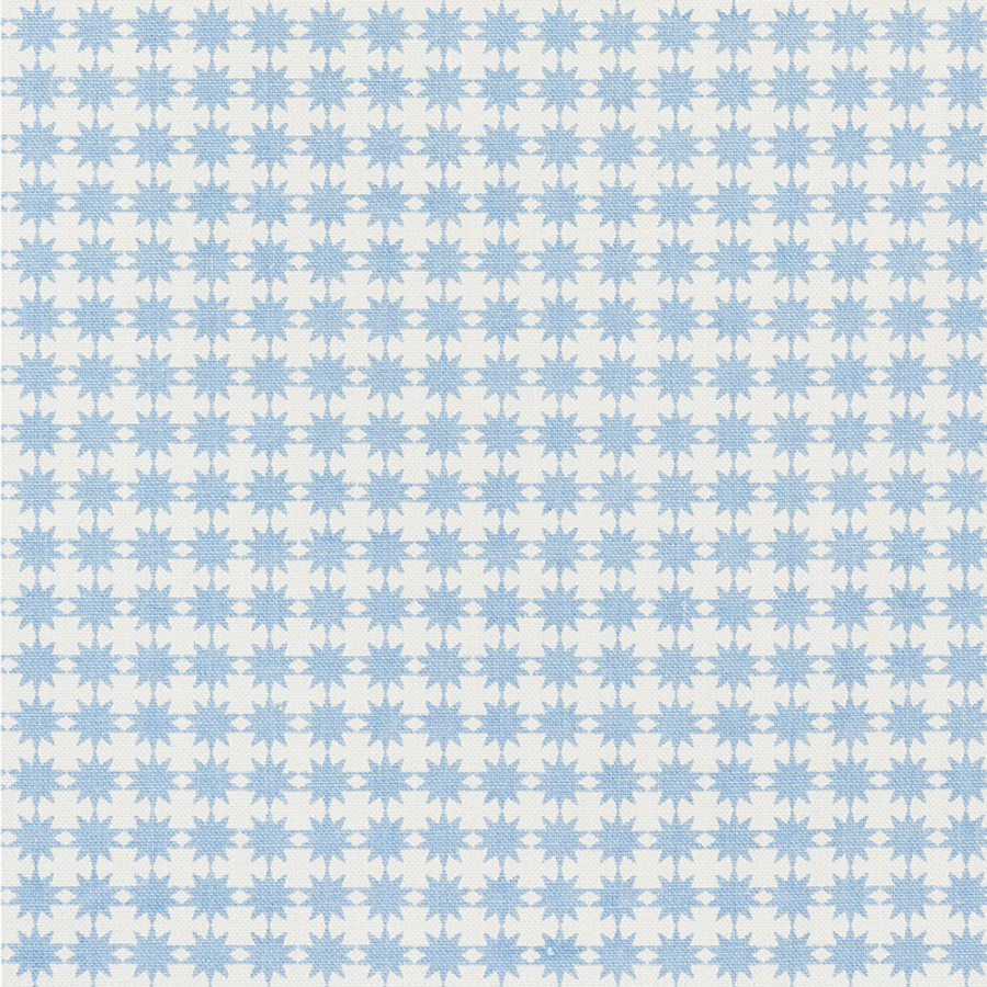Schumacher Stella Chambray 177080
