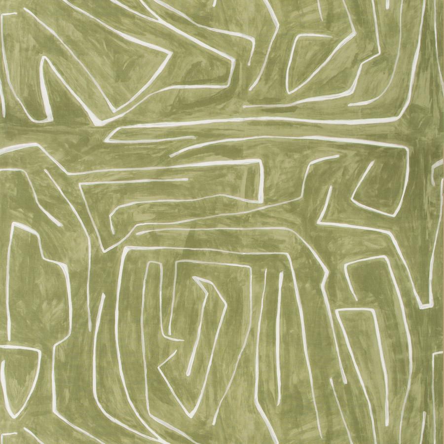 Fabric Graffito Fern GWF-3530_123