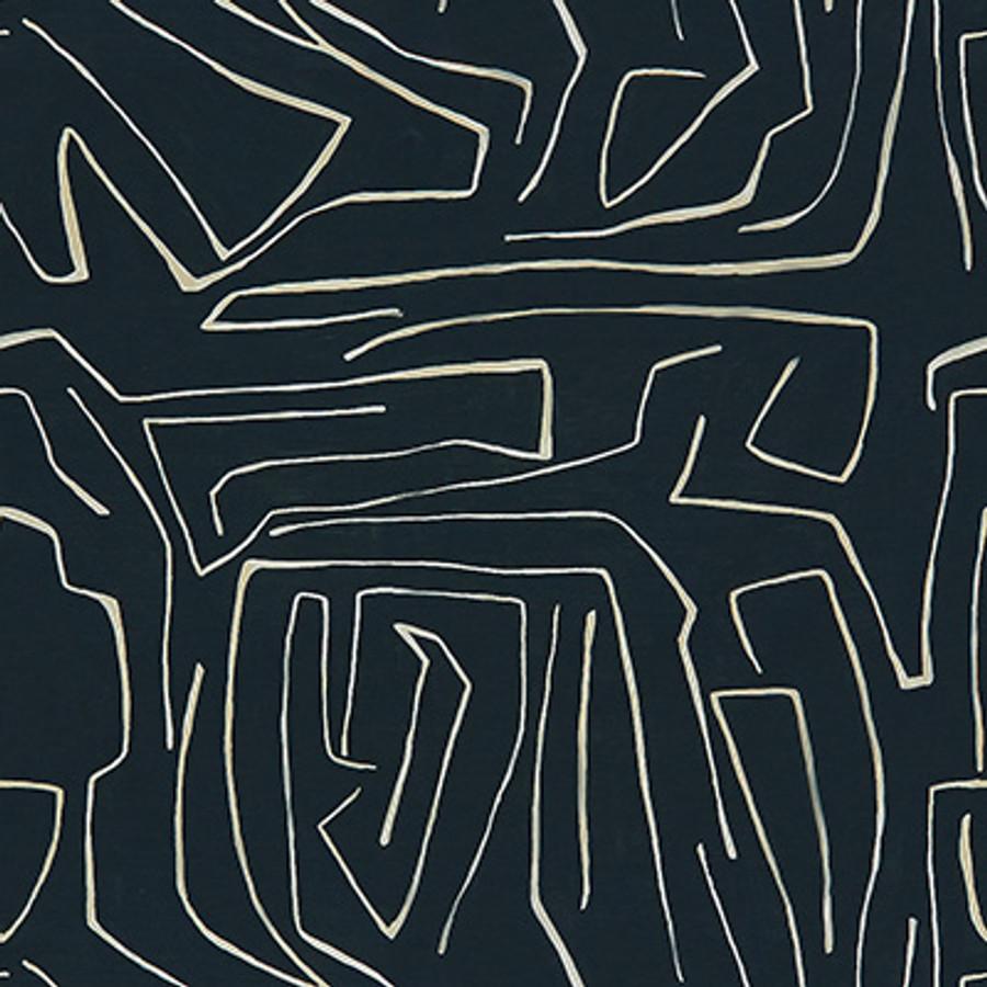 Fabric Graffito Onyx/Beige GWF-3530_816