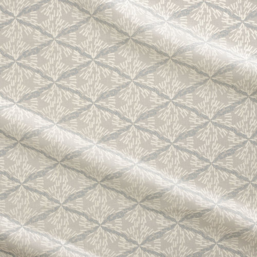 Lake August Tula Neutral Linen Clouds