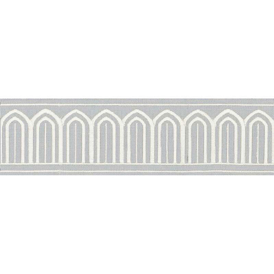 Schumacher Arches Trim Sky 70763