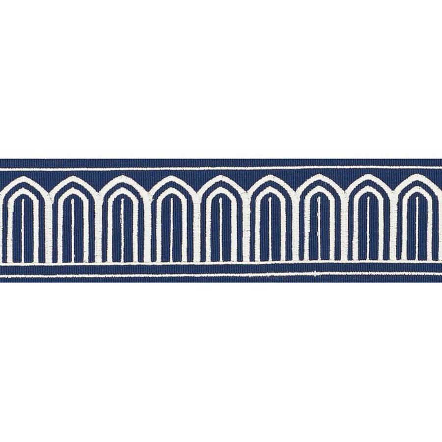 Schumacher Arches Trim Marine 70767