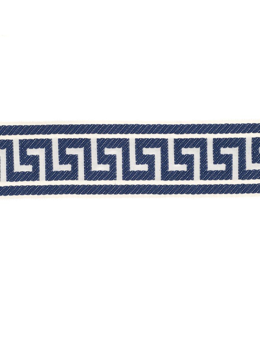 Fabricut Athens Key Trim Sapphire