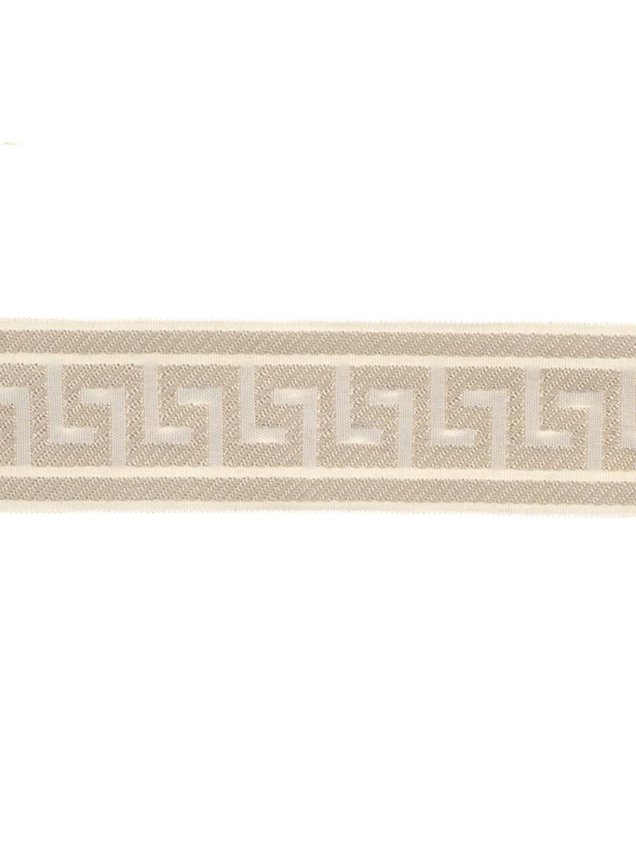 Fabricut Athens Key Trim Sand