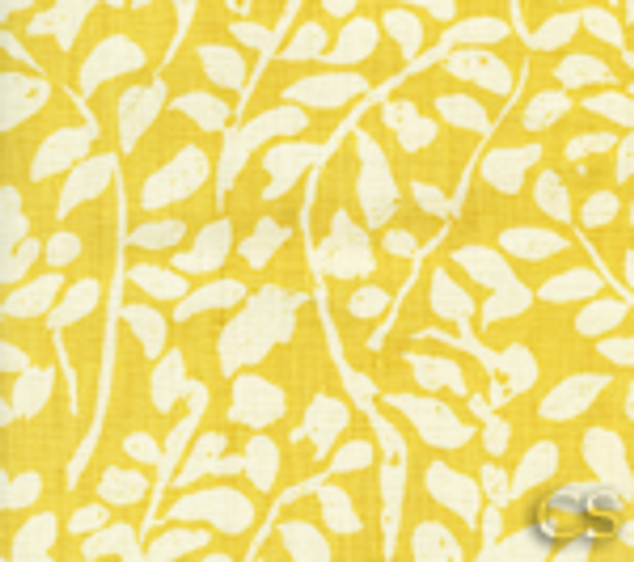 Quadrille Arbre De Matisse  Reverse Inca on Tint 2035-08