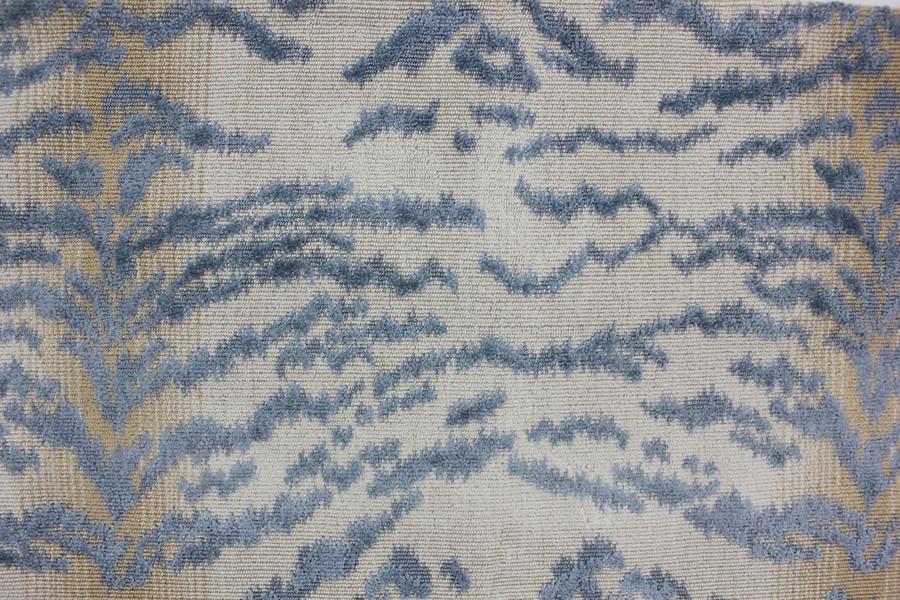 Cowtan & Tout Rajah Blue 11028-03