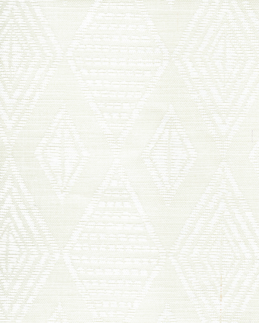 Quadrille Allen Campbell Safari Embroidery White on Tint AC850-00