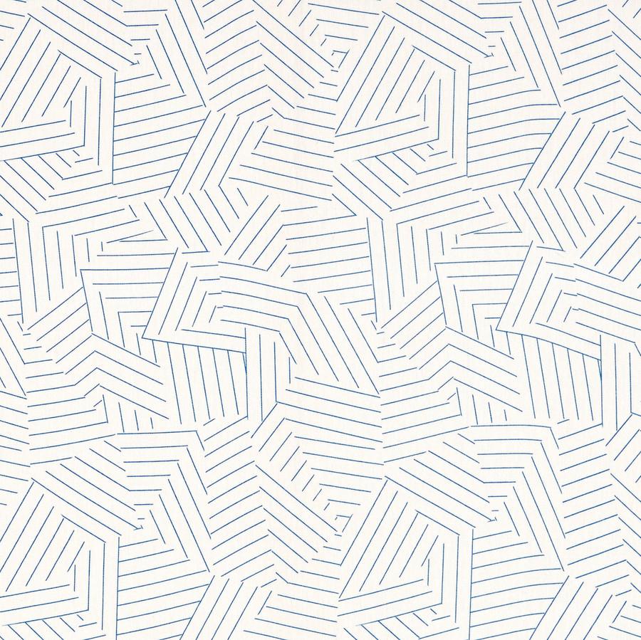 Deconstructed Stripe in Cobalt