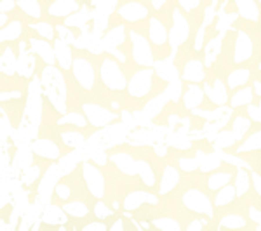 Quadrille Arbre de Matisse Reverse Wallpaper White on Off White 2030-01WP