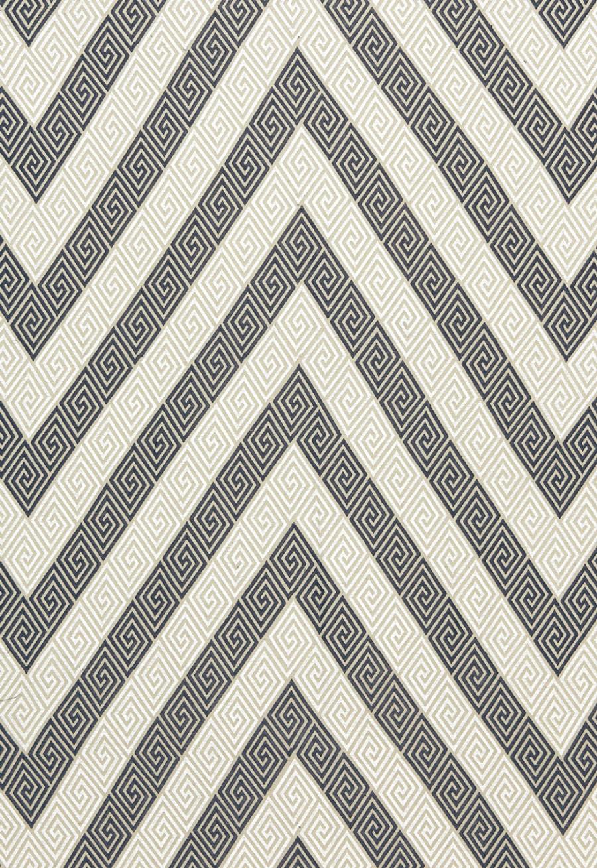 Martyn Lawrence Bullard Nebaha Embroidery 65792 Charcoal