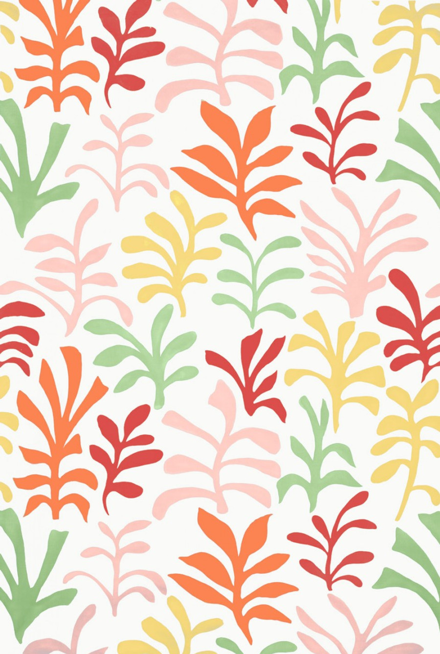 174950 Lulu DK Ode to Matisse Punch