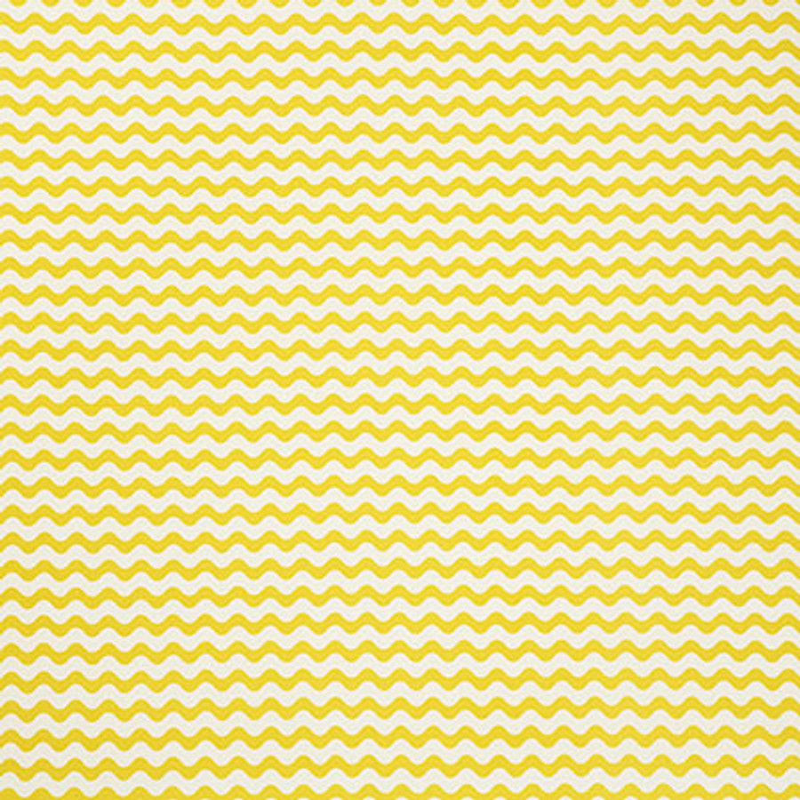 Schumacher Ric Rac II Yellow 176620
