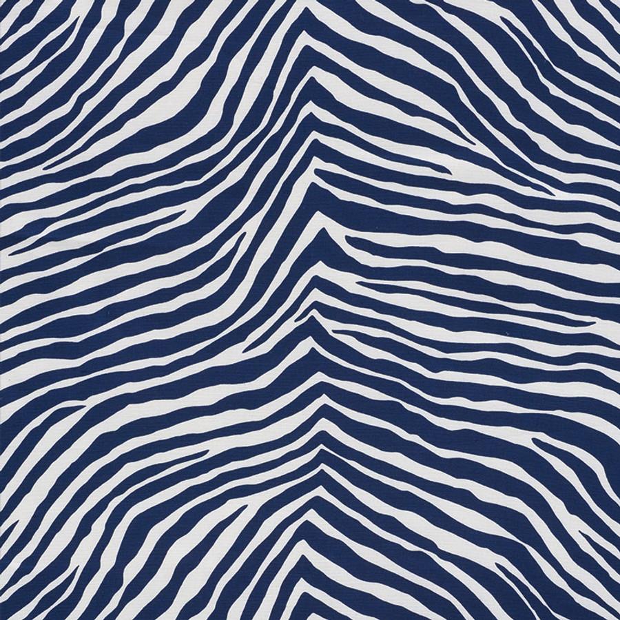 Schumacher Iconic Zebra Blue 177440