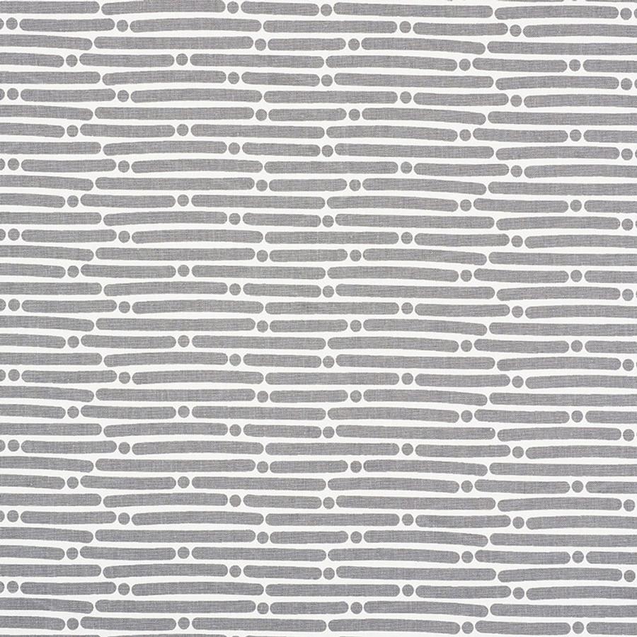 Schumacher Dot Dash Grey 177104