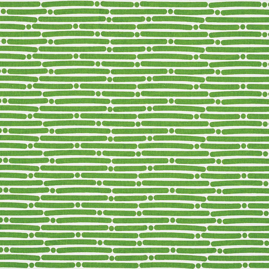 Schumacher Dot Dash Green 177102