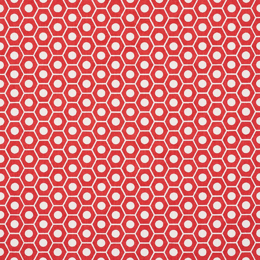 Schumacher Queen B Red 177074