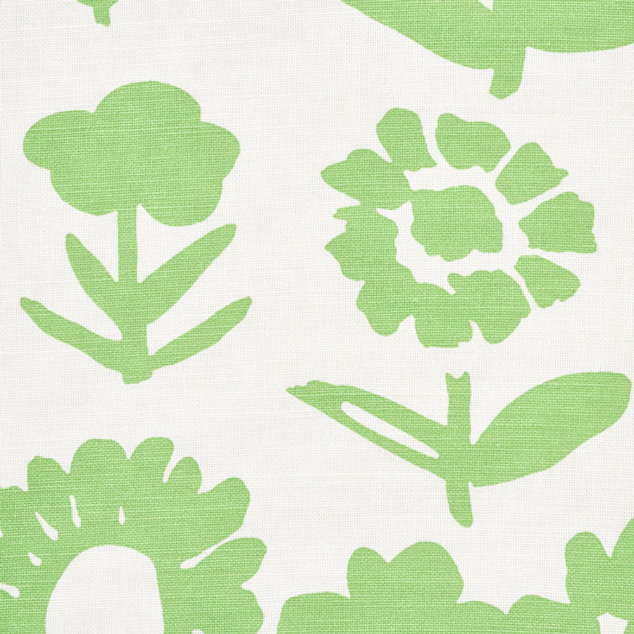 Schumacher Wild Things Leaf 178252