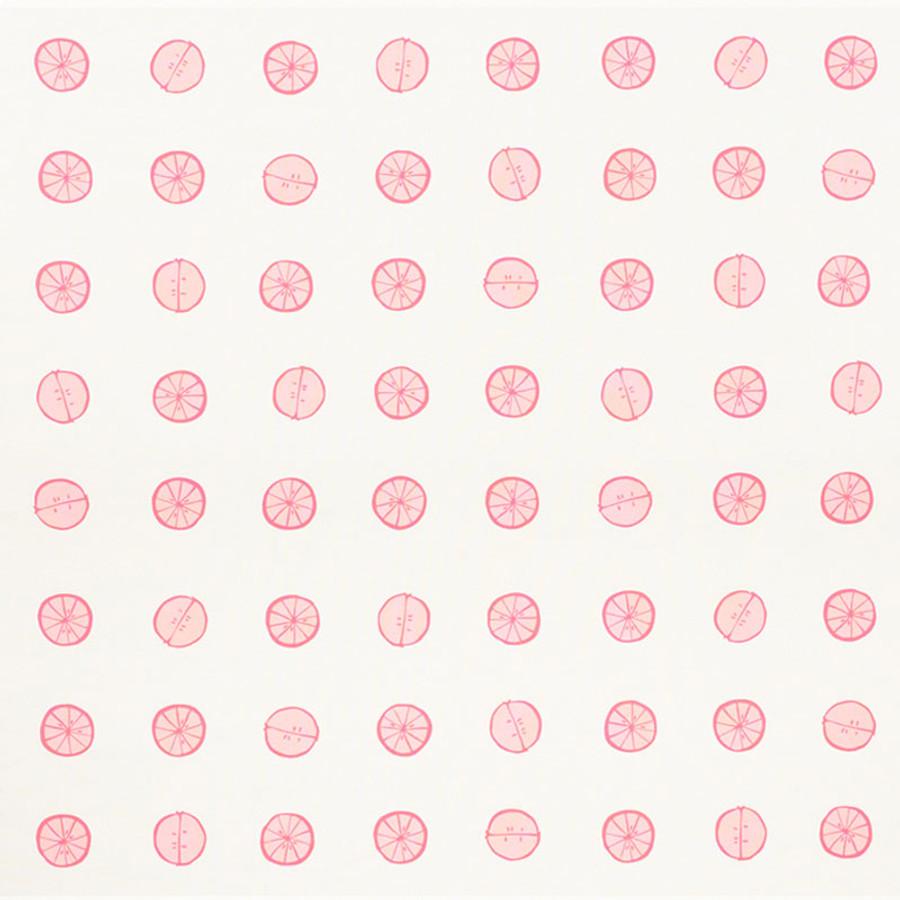 Schumacher Lemonade in Grapefruit 178261