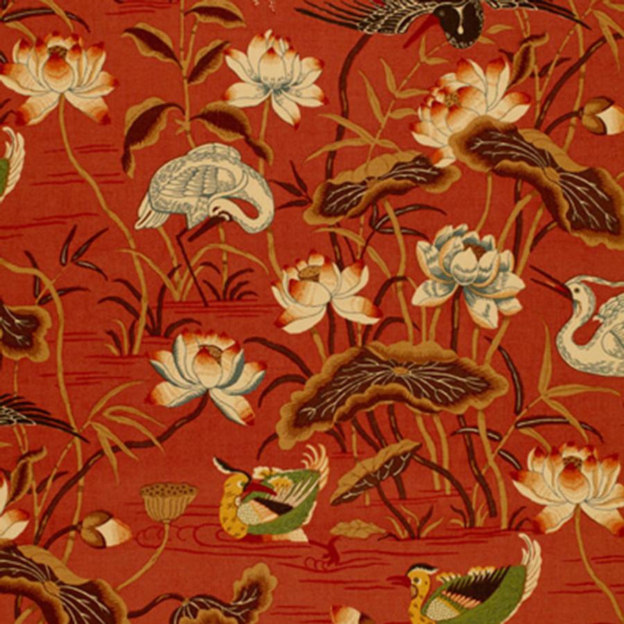 172930 Lotus Garden Lacquer