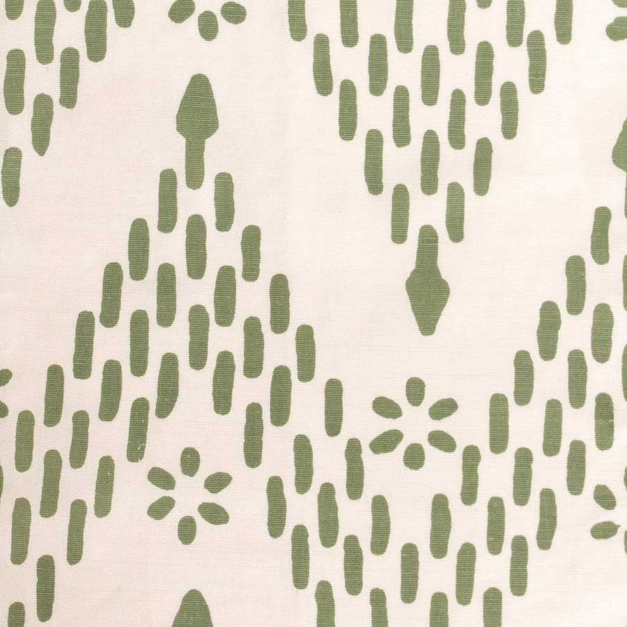Sister Parish Kismet Fabric Fern SPLL-3900-30