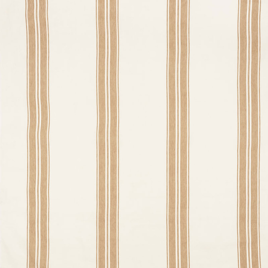 Schumacher Brentwood Stripe Neutral 70870