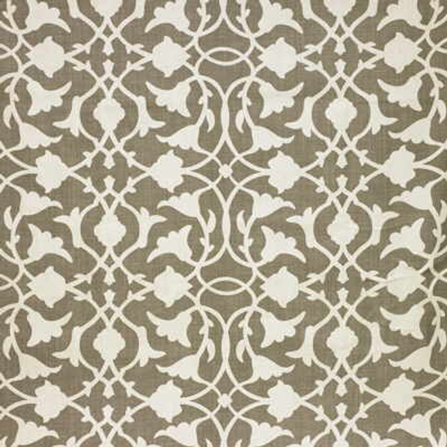 ON SALE 75% Off -Kravet Couture Barbara Barry Poetical in Cinder Color Remnants - (8 Pieces-This color has been discontinued)