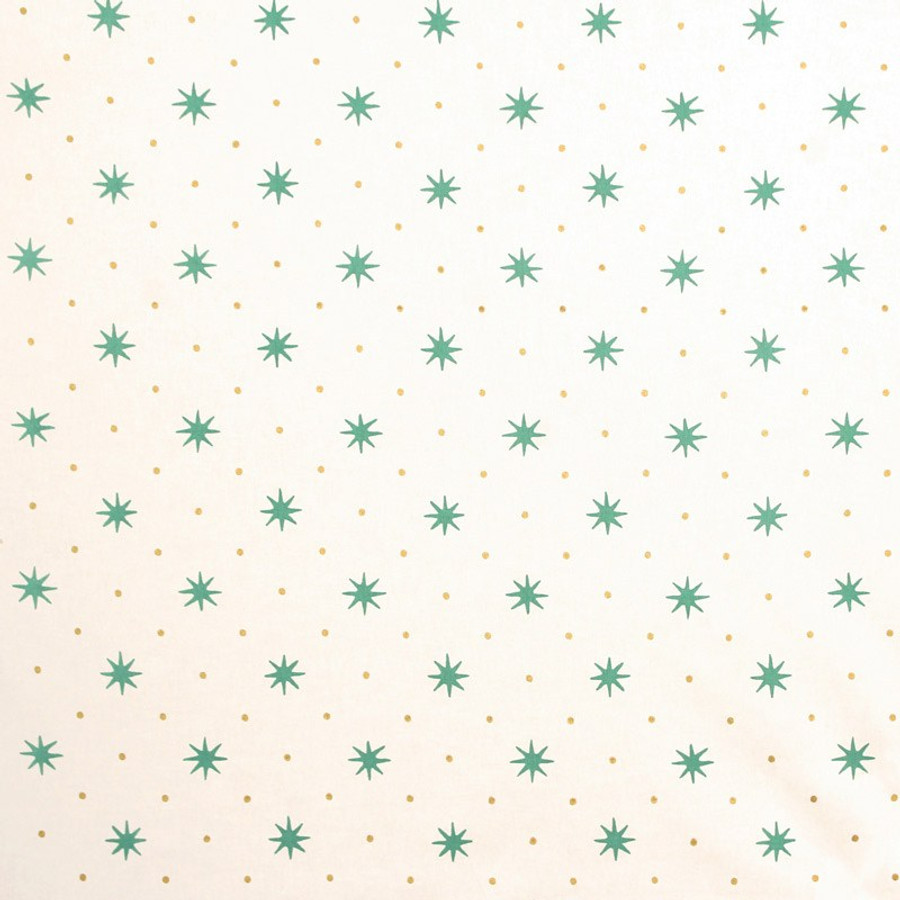 Sister Parish Serendipity fabric Green SPF 2500 5