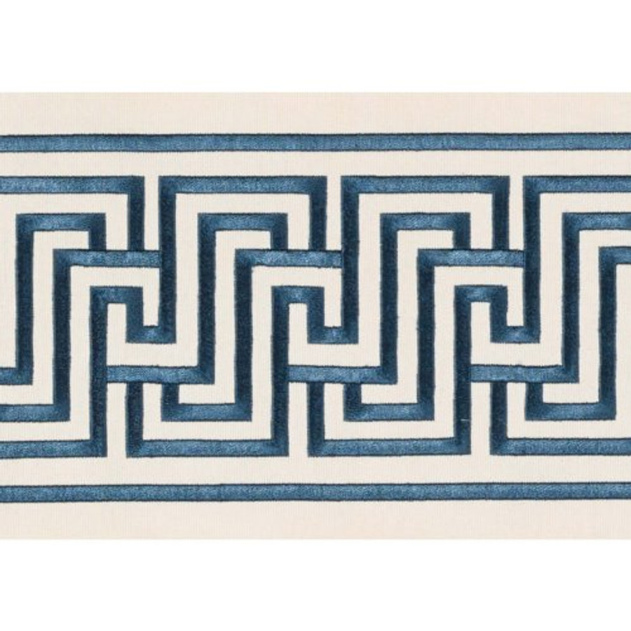 Labyrinth Tape Blue 66143