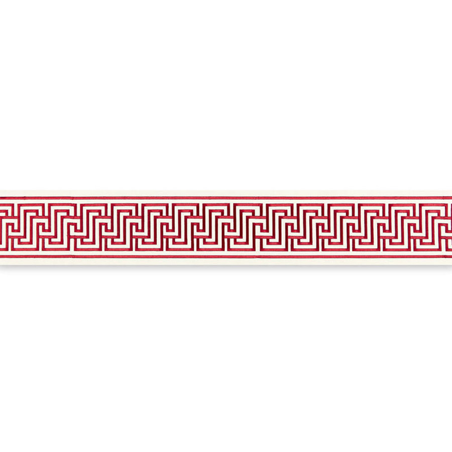 Labyrinth Tape Ruby 66141