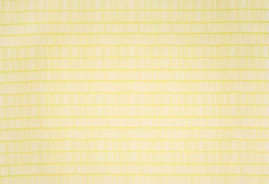 Christopher Farr Cloth Crochet Outdoor Solution Dyed Polyester Limone (Lemon Yellow)