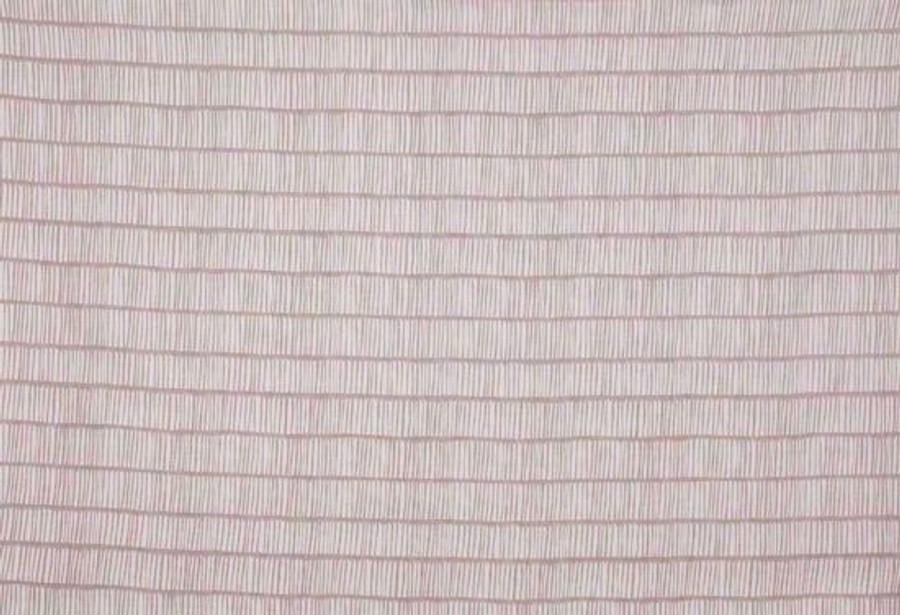 Christopher Farr Cloth Crochet Natural Linen