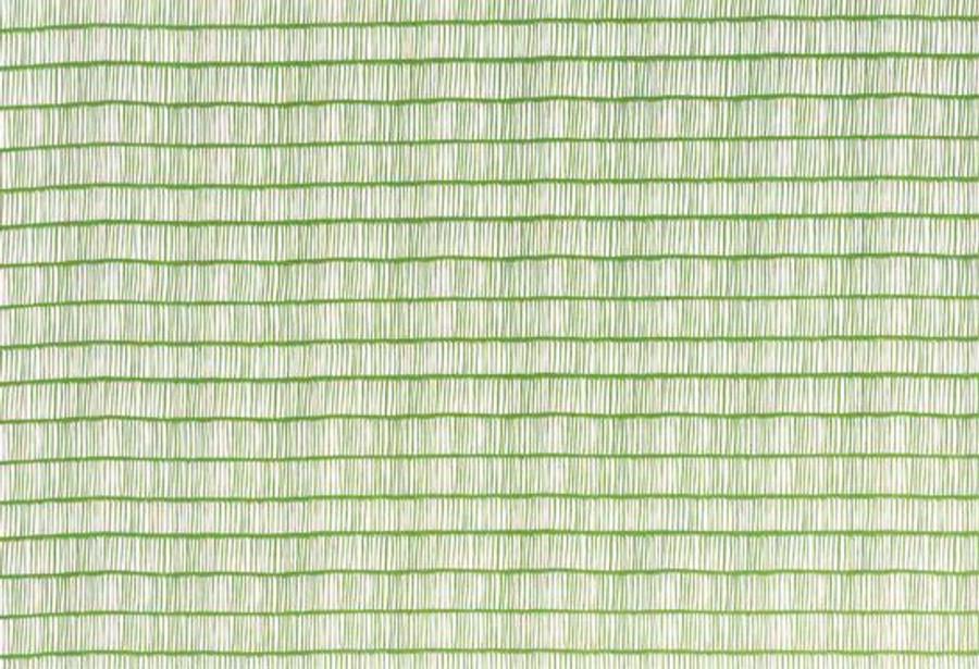 Christopher Farr Cloth Crochet Green Linen