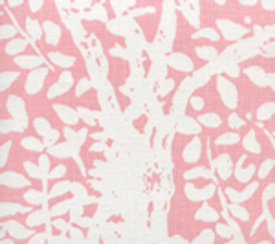 ArbreDe Matisse Reverse Soft Pink on White -2035N-SPINK