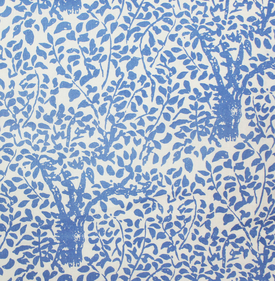 Quadrille Arbre De Matisse China Blue (2030-40)