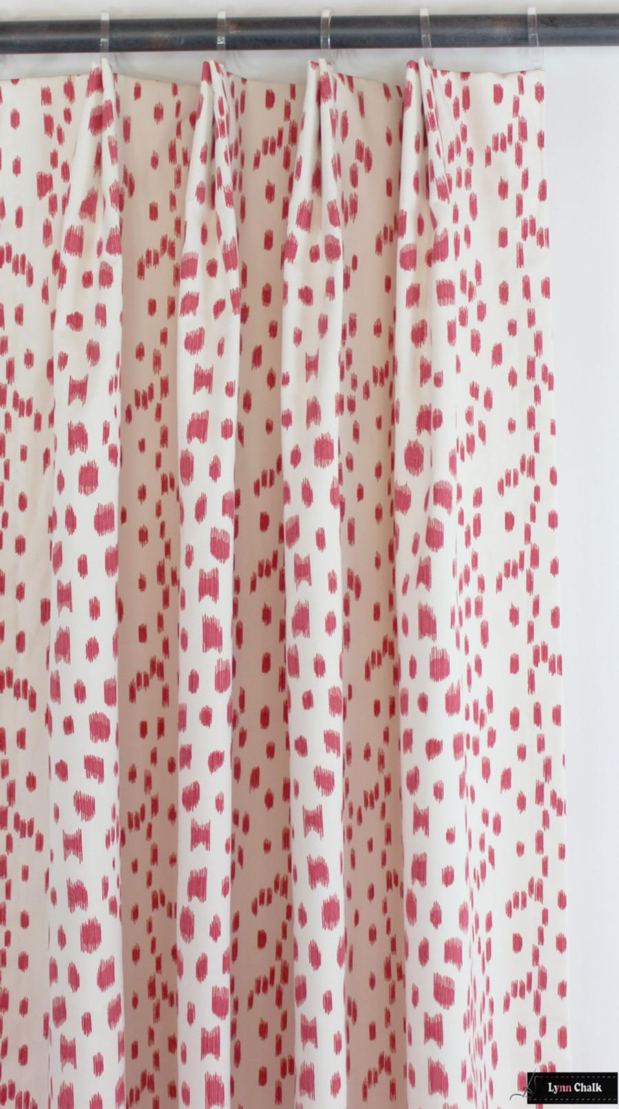 Brunschwig & Fils/Lee Jofa Les Touches Fabric Peridot 8012138.303 - 2 Yard Minimum Order