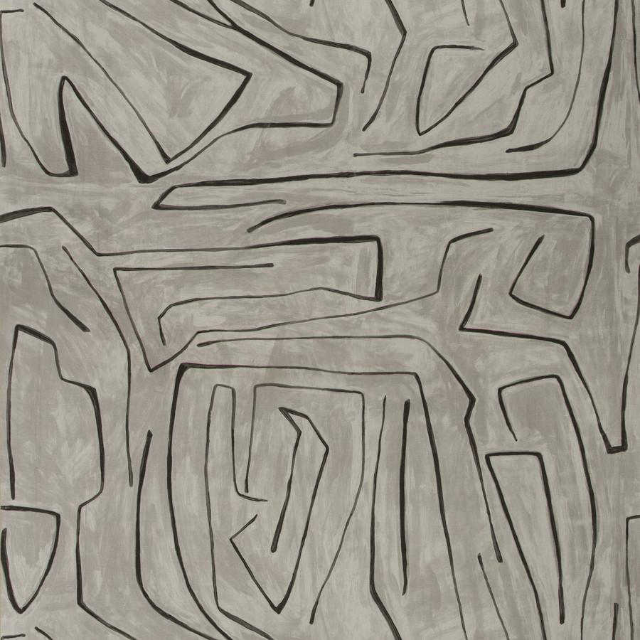 Fabric Graffito Graphite GWF-3530_118