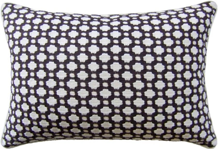 Celerie Kemble Betwixt Bear 14 X 20 Pillow