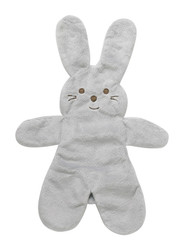 Snuggle bunny grey front