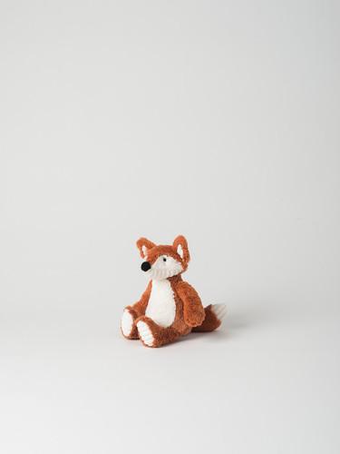 Citta Baby Basil Fox Soft Toy