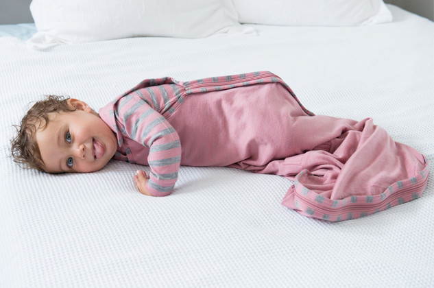 Staying Warm: Why Merino Is Better for Babies